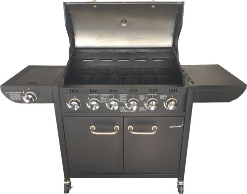 Gasgrill broil-master